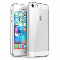 Capa Protetora iPhone 5/5S Transparentes