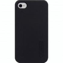 Capa protetora Preta iphone 4