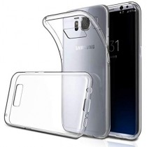 Capa Protetora Samsung  S8+ Transparente