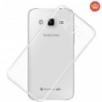 Capa Protetora Samsung J5 Transparente