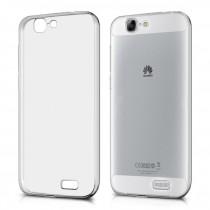 Capa silicone Huawei g7