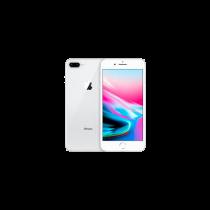 Iphone 8 plus Silver 64 gb