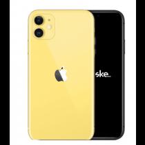 Apple iPhone 11 - 64GB - Yellow
