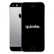 Apple iPhone SE - 16GB - Space Grey Vodafone