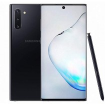 Samsung Galaxy Note 10 256GB Preto Aura